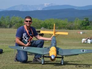 Flugsaison 2013