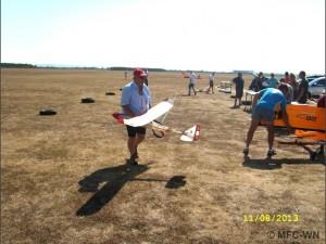 Antikflugwettbewerb 2013